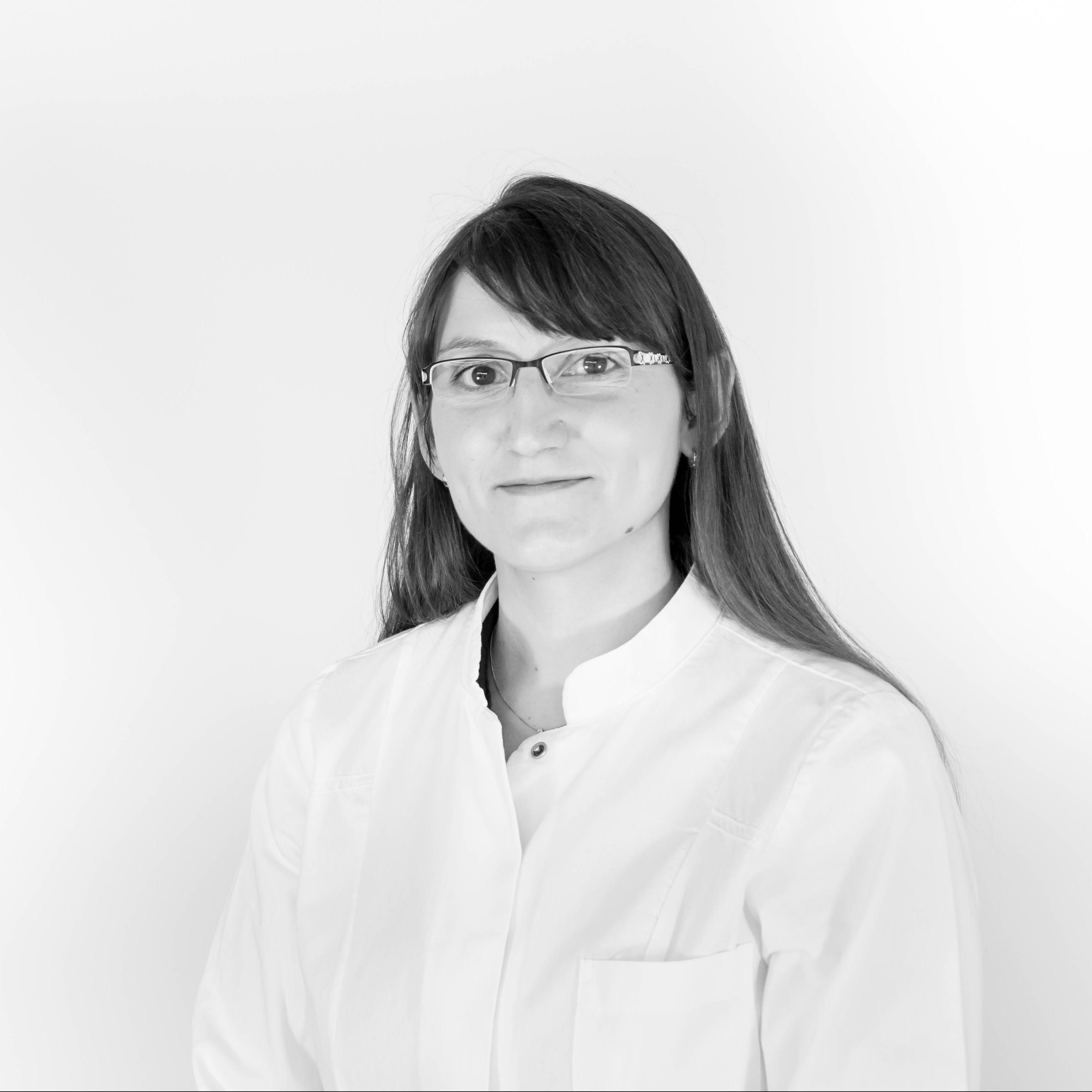 Sarina Hirche