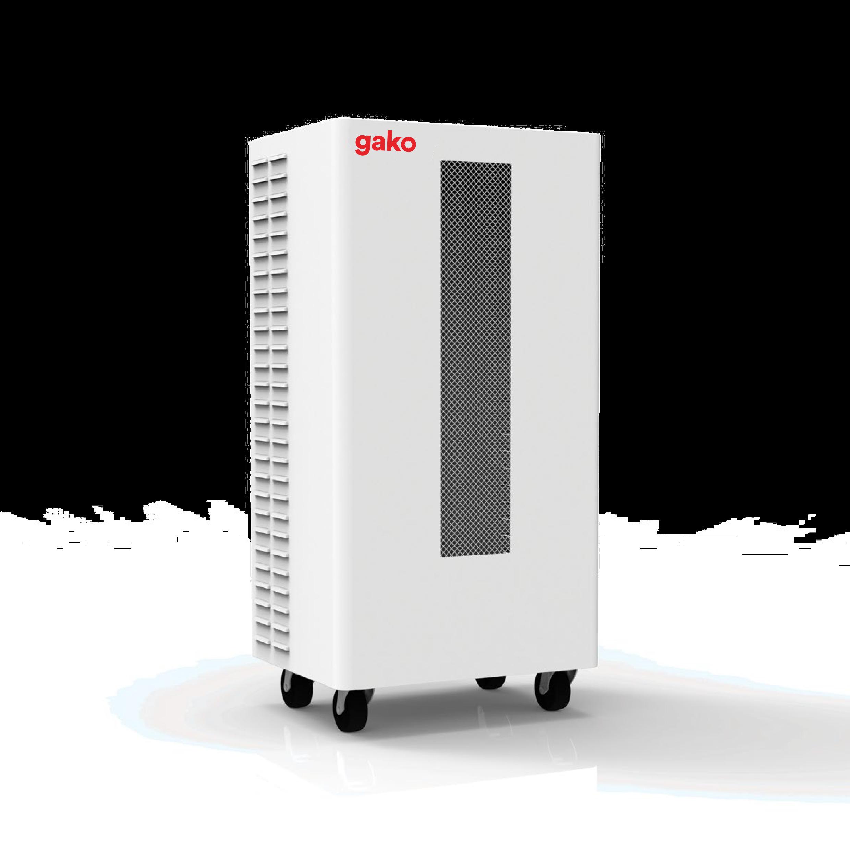 gako UV-C Luft Sterilisator